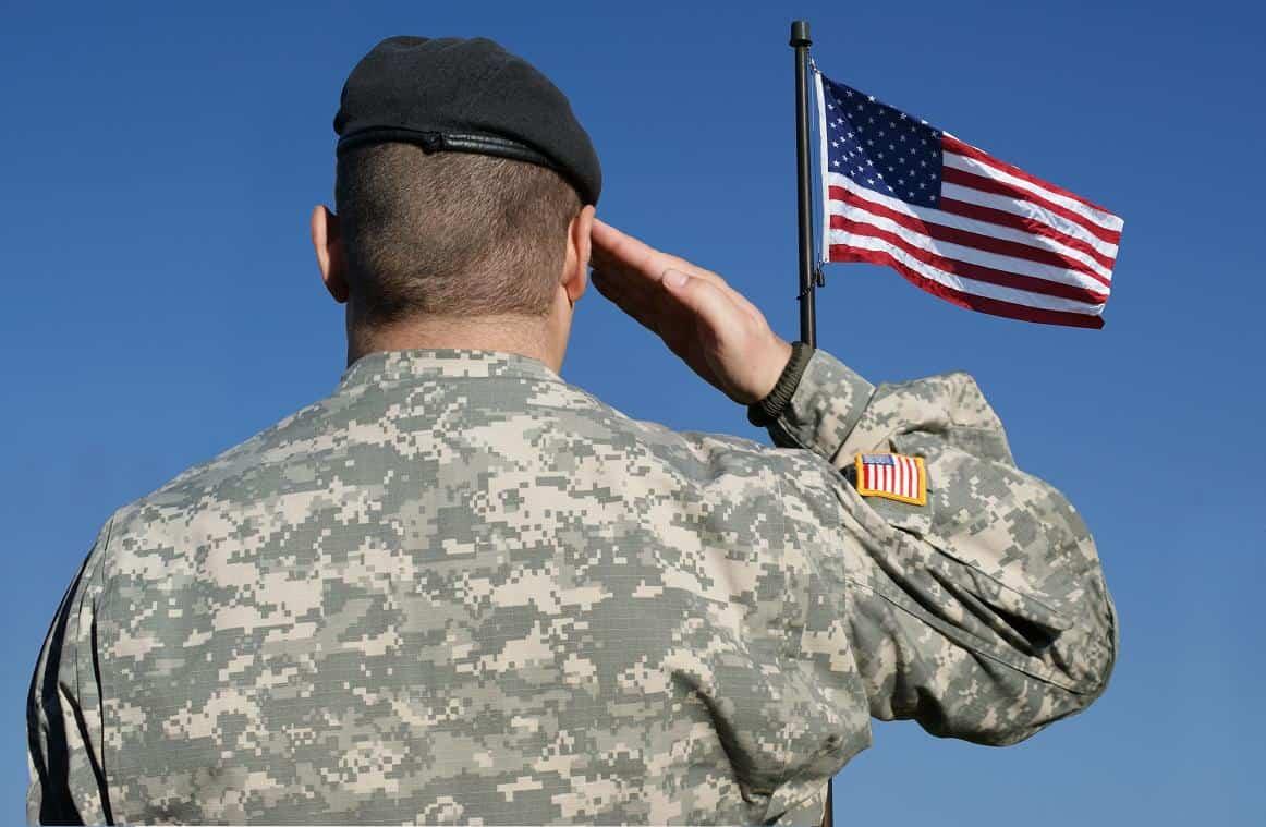 House presenta un proyecto de ley para ampliar el acceso a la quiropráctica a los militares jubilados y las familias