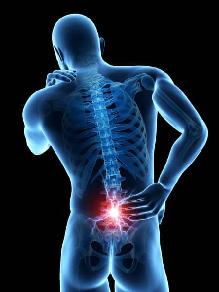 The Benefits of Using a Charlotte NC Chiropractor
