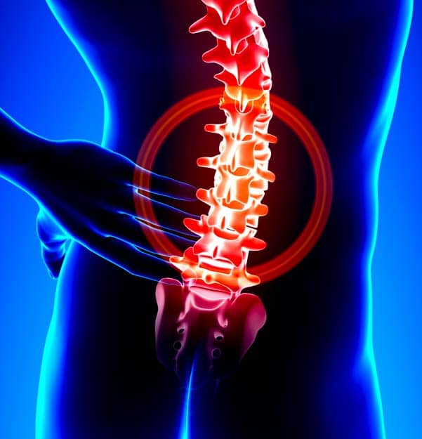 Chiropractic Care for Chronic Low Back Pain Relief