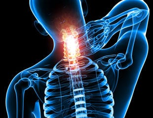 neck pain relief in Charlotte NC
