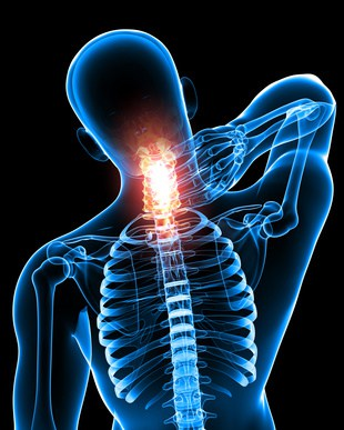Neck Pain Relief in Charlotte, NC