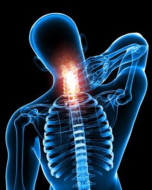 Alivio del dolor de cuello en Charlotte, NC