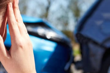 auto accident Charlotte NC