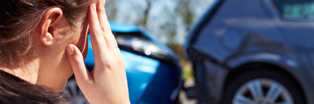 accidente de auto Charlotte NC