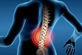 Causas y tratamientos para la degeneración espinal