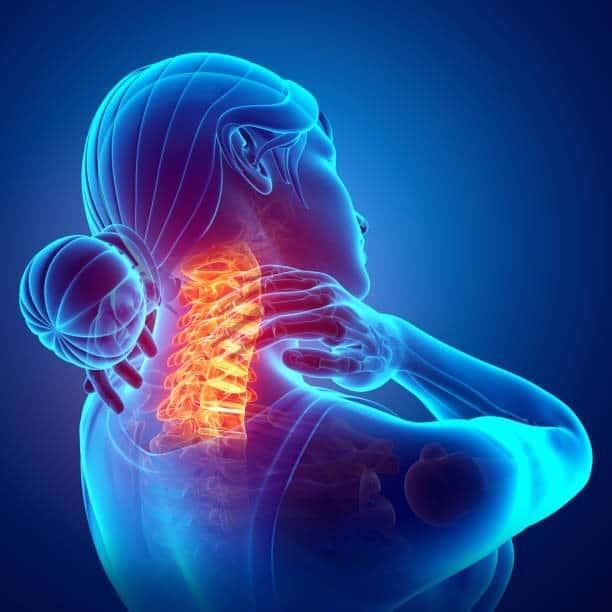 Crujido de cuello: ¿por qué ocurre? Esto es lo que debe saber