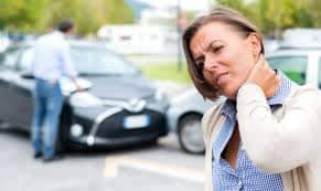south Charlotte chiropractor treating car accident injuries