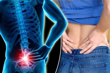 low back pain chiropractor near me