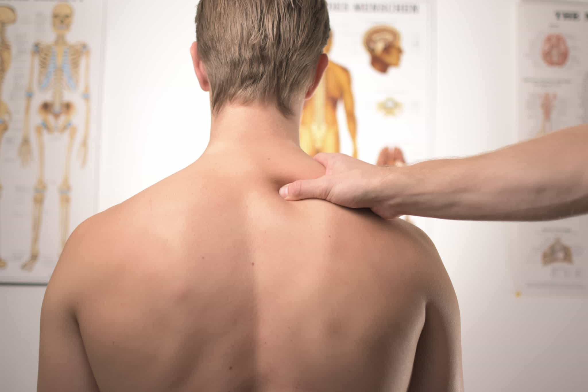 Why You Should Consider Preventative Chiropractic Care