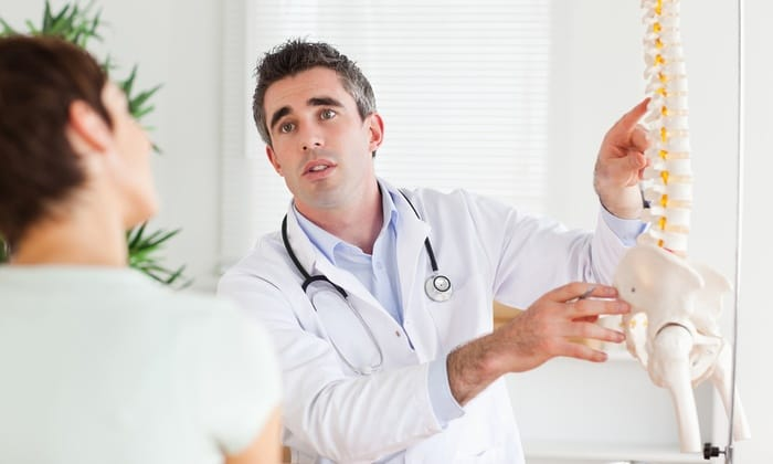 Your First Chiropractic Appointment – What To Know