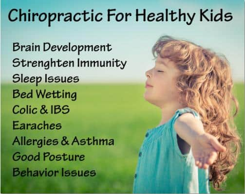 Pediatric Chiropractic Care – What You Need To Know