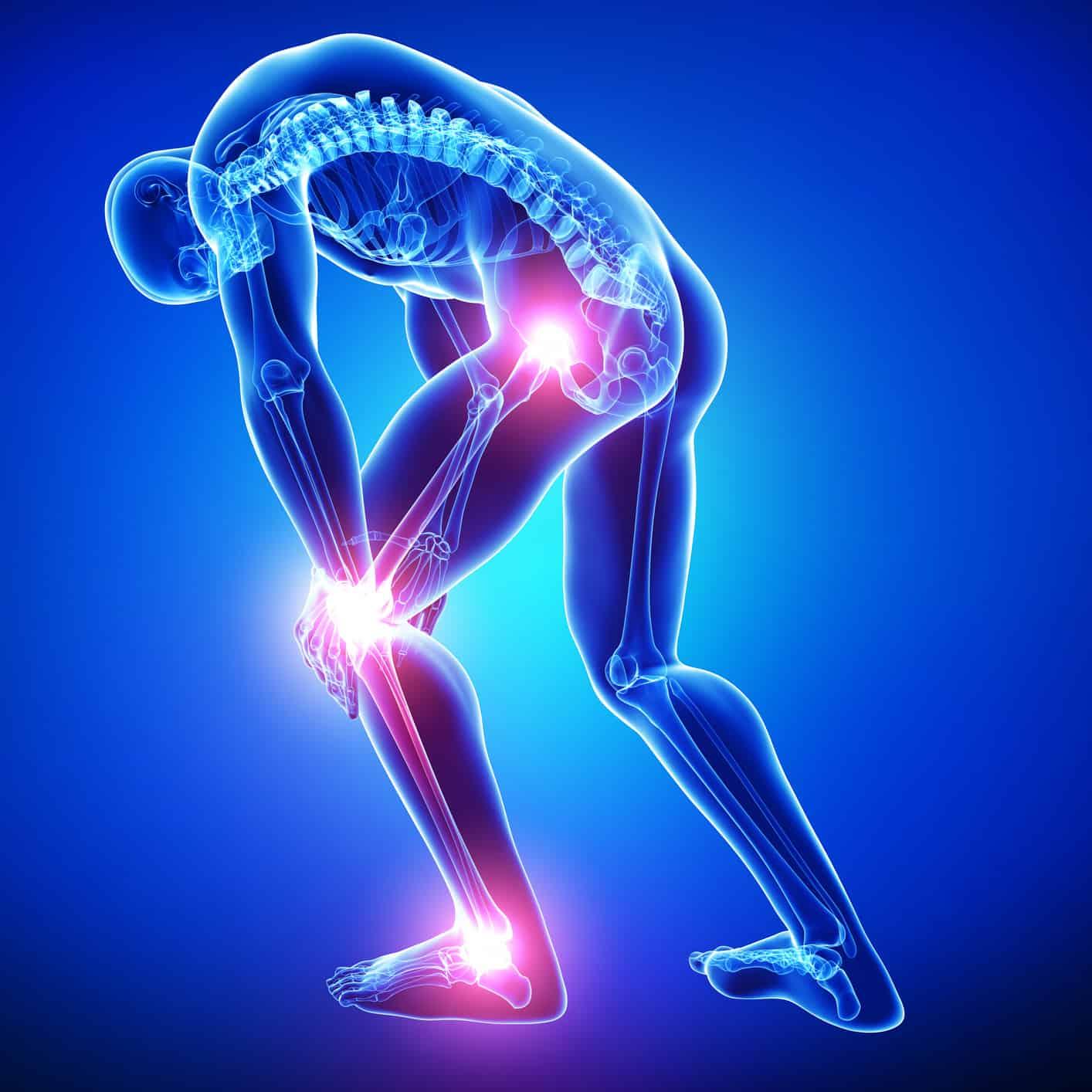 4 maneras en que la atención quiropráctica puede beneficiar a los atletas y las lesiones deportivas en la escuela secundaria