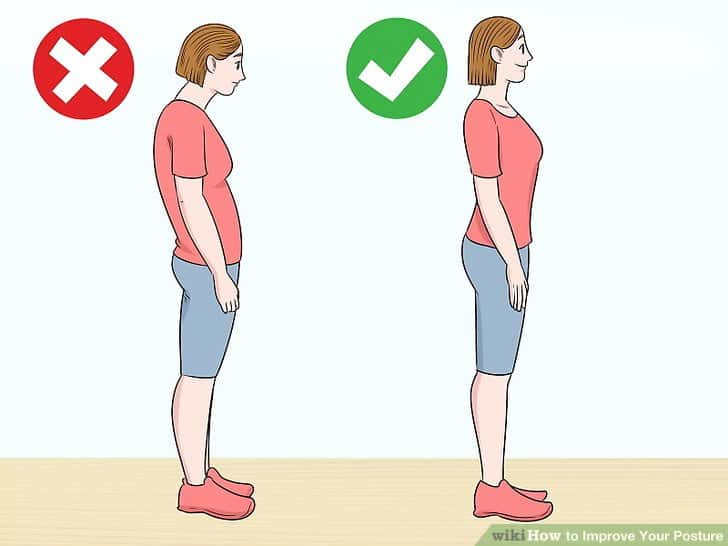How to Fix Poor Posture – Our Guide