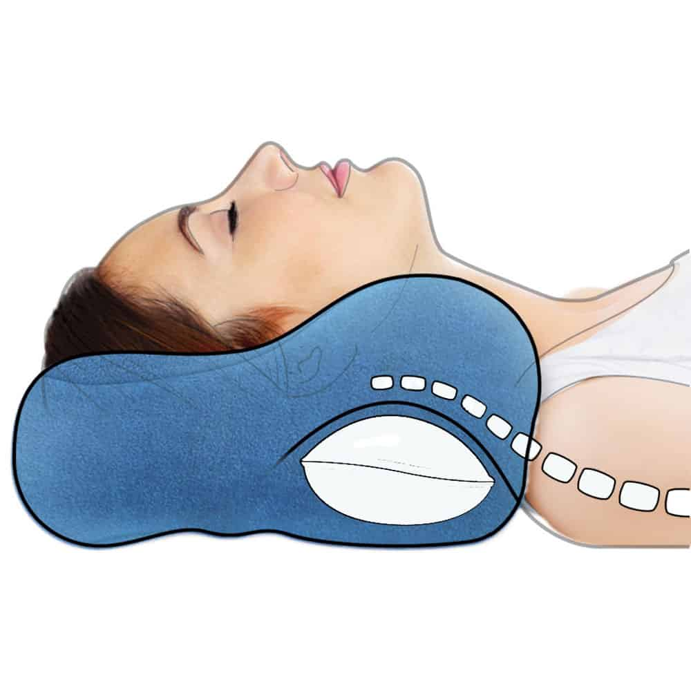 Choosing the Right Pillow for Your Neck