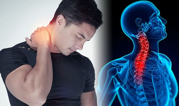 Stiff Neck Relief in Charlotte NC With Your Charlotte Chiropractor