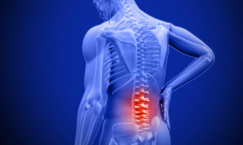 Lower Back Pains Everything You Need To Know