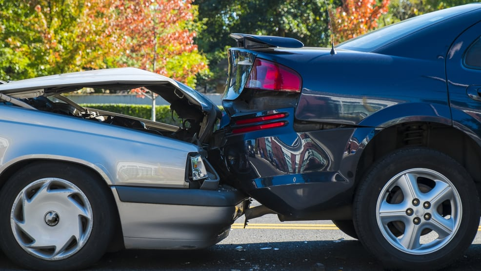 Should I See A Chiropractor After A Car Accident?